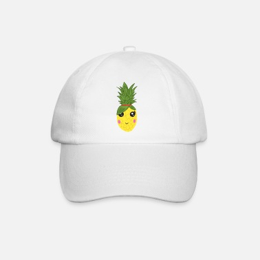 Kawaii Ananas Kawaii - Baseball kasket