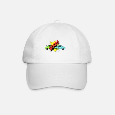 Accident Accident - Baseball Cap