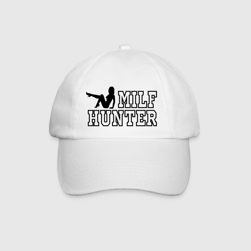 Millf Hunter - Baseball Cap