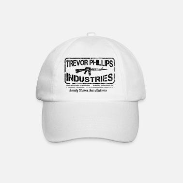 Trevor Philips Industries Gorra trucker  5eb22693644
