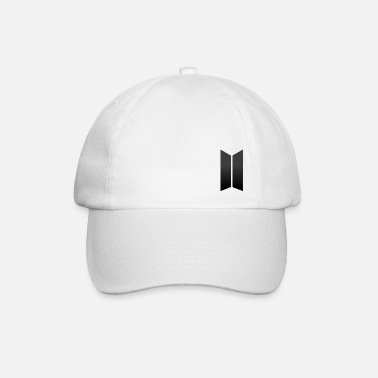 Soul Beyond the scene in K Pop dark fade - Baseball cap
