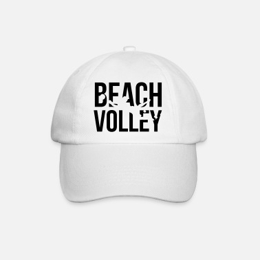 Volley beach volley - Baseball Cap