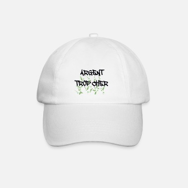 Money Money Money - Baseball Cap