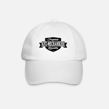 Kfz Mechaniker KfZ mechaniker - Baseball Cap