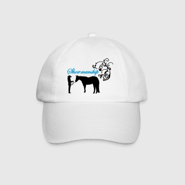 Westernriding Showmanship at halter design - Baseball Cap