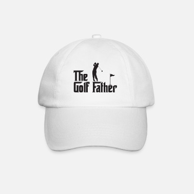 The Golf Father - Baseball Cap