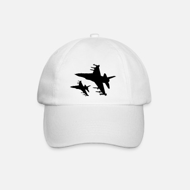 Vip F-16 Viper / Fighting Falcon jetfighter / F16 - Baseball cap