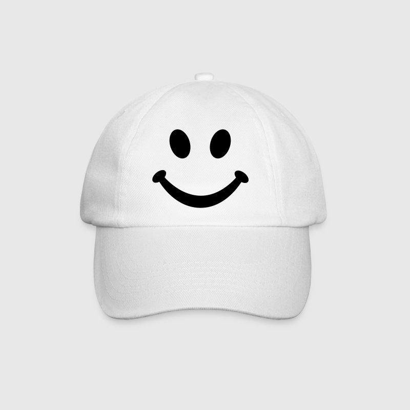 Smiley Smile - Baseball Cap