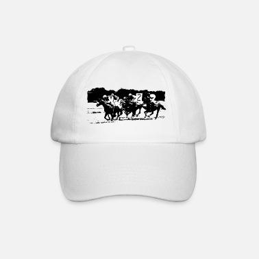 Las carreras de caballos Gorra snapback  2f286381a5a