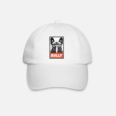 Graffiti &amp Bully Streetart - Baseball Cap