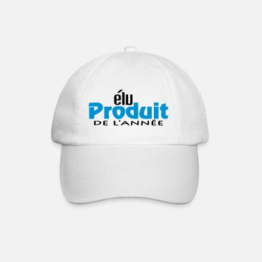 Production Year Product of the year (2c, 1c) - Baseball Cap