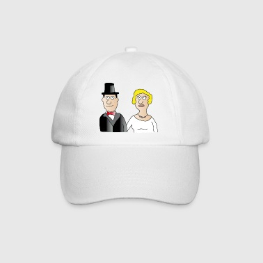 Wedding - Baseball Cap