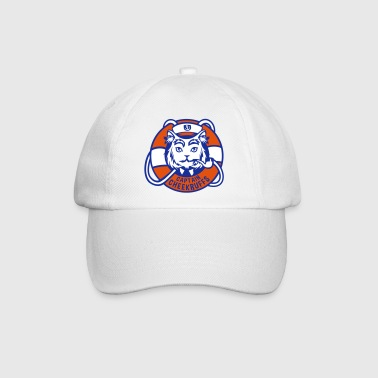 Captain Cheekruffs - Baseball Cap