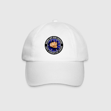Anti EU - Fist - Baseball Cap