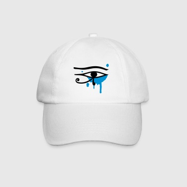 The Eye of Horus  - Baseball Cap