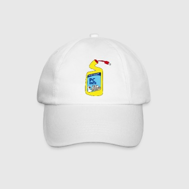 PC Duck - Baseball Cap