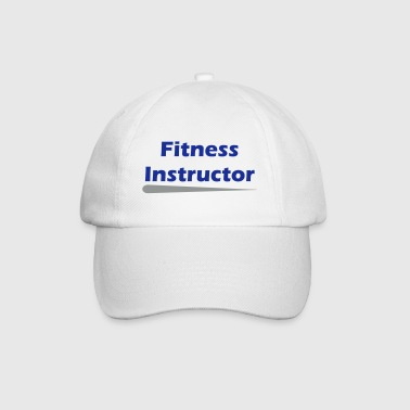 Fitness InstructorEPS - Baseball Cap
