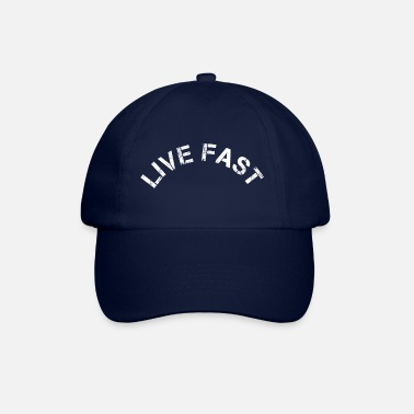 Almost Almost live - Baseball Cap