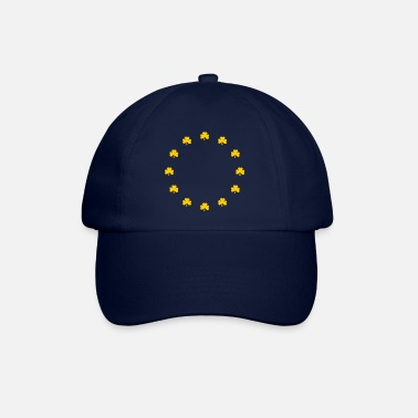 Europe Trèfle d'Europe - Casquette baseball
