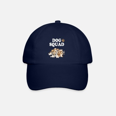 Dog Lover Dog Lovers Dog lovers - Baseball Cap