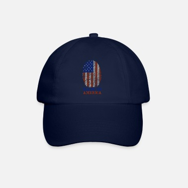 Groß Made in America - Baseball Cap