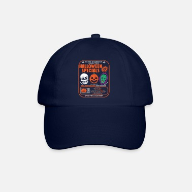 Witch Halloween Specials Season of the Witch - Baseball Cap