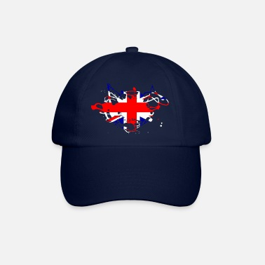 United Kingdom United Kingdom - Baseball Cap