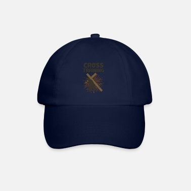 Cross training - Baseball Cap