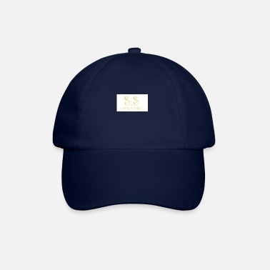 Simple SIMPLE & SIMPLE - Casquette baseball