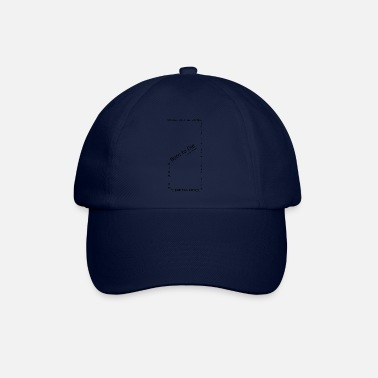 Lana Del Ray Born to Die - Baseball cap