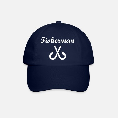 Fisherman Fisherman - Baseball Cap