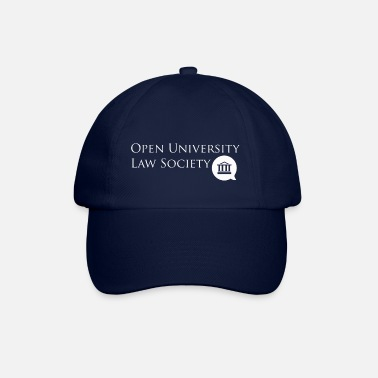 University Logo - Baseball Cap