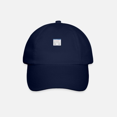 Windows Fix Windows - Baseball cap