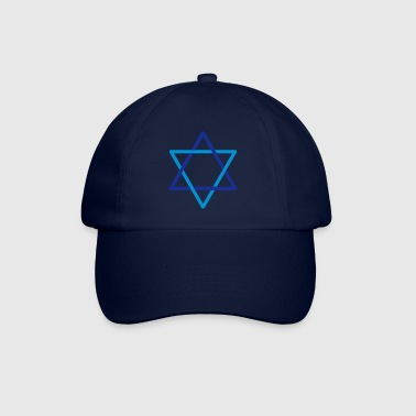 Star of David - Baseball Cap