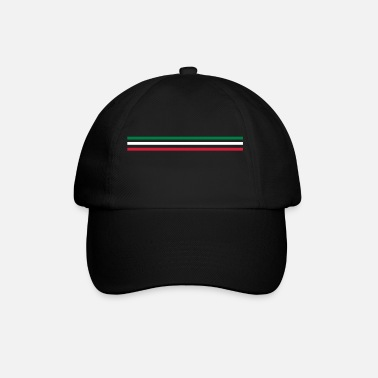 Italie Trait italia 2012 - grand - Casquette baseball