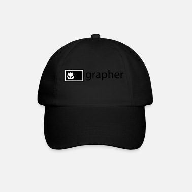 Photographer Photographer - Baseball Cap
