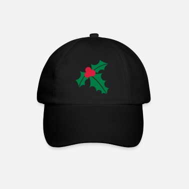 Holly Holly - Baseball Cap