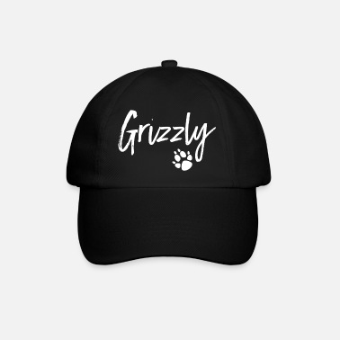 Grizzly Grizzly - Baseball cap