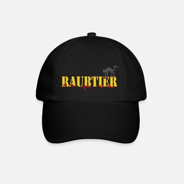 Roofdier roofdier - Baseball cap