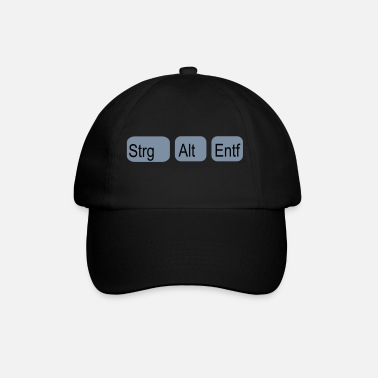 Windows windows - Baseball Cap