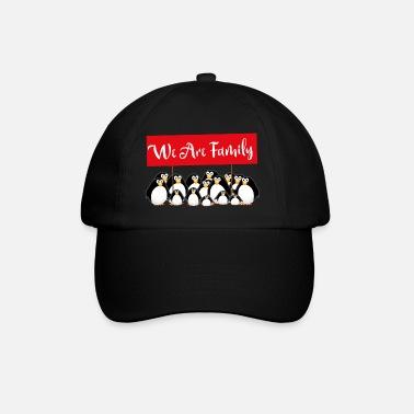 Familia Somos familia - Somos familia - Gorra béisbol e78bf9d2f24