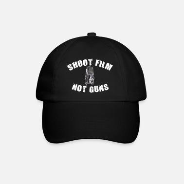 TRUST ME I/'M THE FILM PRODUCER PERSONALISED BASEBALL CAP GIFT BIRTHDAY