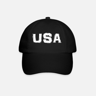 Usa usa - Baseball keps