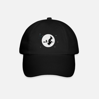 Witch The Witch / The Witch - Baseball Cap