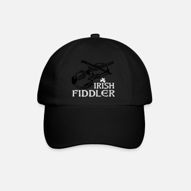 Viool fiddler - Baseball Cap