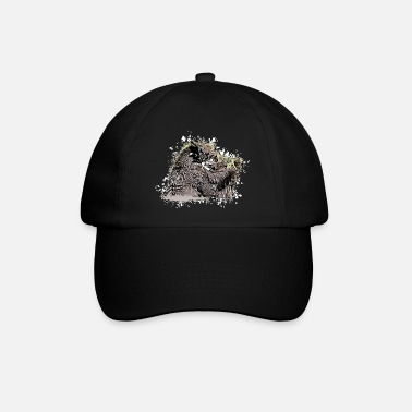Grizzly Orso Grizzly - Cappello con visiera