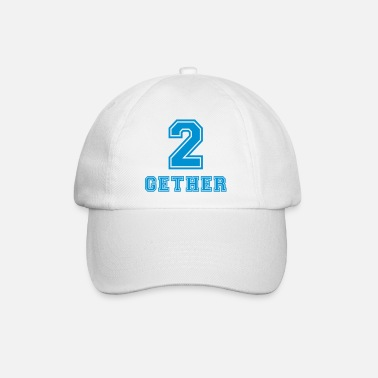 Together together - Baseball Cap