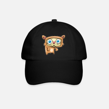 Funny Animals Funny animal - Baseball Cap