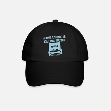 Personalize: Home Taping - Baseball Cap