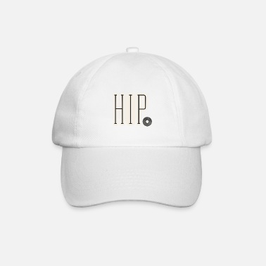 School hip hop - Baseball Cap